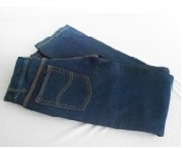 BLUE JEANS INDUSTRIAL 14 OZ